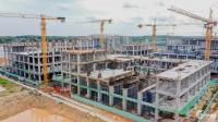 Bán gấp lô đất sát bên là trường học cấp 1 và bệnh viện mới xây 1000M2 giá 700tr