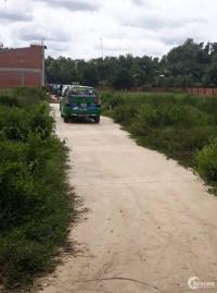 Bán đất gần KCN Linh Trung 3 giá 6 triệu/m2