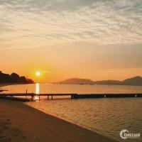 Golden Island - Mặt tiền biển, trung tâm Khu Nghỉ Dưỡng, Khu sinh thái, KĐT