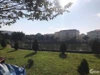 Bán  200m2 đất Sau Trường Chính Trị, Khai Quang, Vĩnh Yên, Vĩnh Phúc