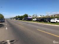 Chính chủ cần bán gấp lô đất mặt tiền đường Ven Biển - Hồ Tràm DT 140m2