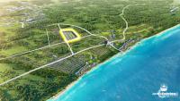 Đất nền Hồ Tràm, diện tích 100m2 giá 7.6 Triệu/m2 (Dự Án ApecHomes Hồ Tràm)