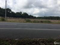 Đất biển Hồ Tràm, chính chủ bán đất thổ cư mặt tiền QL 55 giá 4,5 triệu/m2