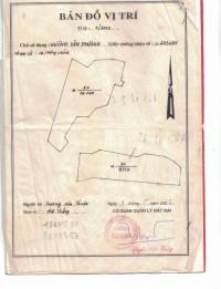 20732m2 đất MT đường ĐT716, xã Hòa Thắng, Bắc Bình, Bình Thuận