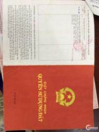 Cần bán đất chính chủ Bình Thuận
