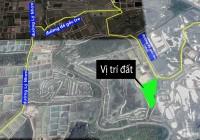Cần bán đất tại Đê Gốc Tre nhỏ tại xã Lý Nhơn, huyện Cần Giờ.