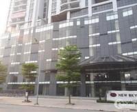 [PKD- CĐT] Cho thuê sàn TM T1, 2 tòa nhà New Skyline, Văn Quán, DT chia nhỏ