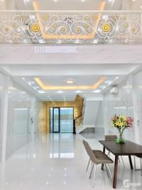 Cho thuê nhà phố Shophouse KDC Dương Hồng, Bình Chánh, thiết kế đẹp