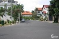 Cho thuê mặt bằng tại trung tâm Thảo Điền Quận 2 góc 2MT DT 60x40m