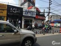 Cho thuê mặt bằng  đường Võ Văn Ngân,Quận 9