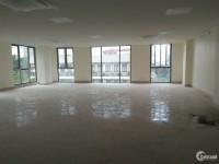 Cho thuê nhà 111 Hoàng Văn Thái DT: 100m2, MT: 5.5m