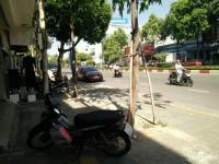 Cho thuê nhà mặt tiền đường Lê Hồng Phong, P4Cho thuê nhà mặt tiền đường Lê Hồng