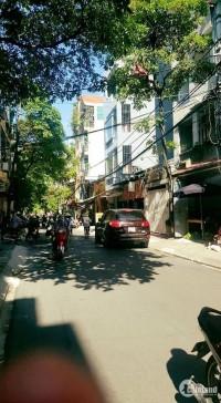 Bán đất gần Văn Quán tặng nhà C4, 44m, mặt tiền 5m, đường rộng thoáng 0982468422
