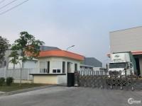 Cho thuê xưởng 3.000m2 tại KCN Quế Võ - Bắc Ninh