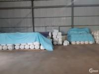 Cho thuê kho đẹp rẻ tại Nguyên Khê, Đông Anh Hà Nội 1200m (Ảnh thật)