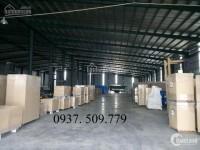 Cho thuê kho diện tích nhỏ lẻ để chứa hàng tại Kcn Cát Lái, Quận 2, Tp HCM