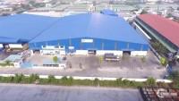 Dịch vụ cho thuê kho của Nhất Việt Logistics - KCN Cát Lái, Quận 2, TPHCM