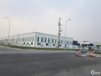 Cho thuê nhà xưởng tại KCN Quế Võ 3 Bắc Ninh cực đẹp giá chỉ từ  3$/m2.