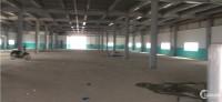 Cho thuê Xưởng 3000m2 ở trong khu công nghiệp Đình Trám