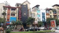 Cho thuê nhà Phố Hot Đào Tấn- Kim Mã. 7.3m MT
