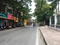 Cho thuê cửa hàng mặt phố Thành Công riêng biệt 28m2x4m giá 15 triệu