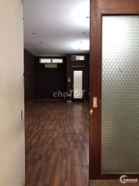 Cho thuê nhà riêng tại Hoàng Quốc Việt, dt 40m2×5 tầng giá rẻ