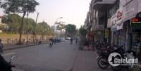 Cho thuê nhà phố Hot Nguyễn Ngọc Vũ- Cầu Giấy
