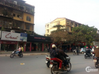 Cho thuê mặt bằng kinh doanh Phố Phạm Ngọc Thạch 50m2.
