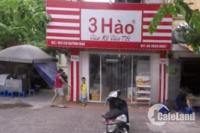 cho thuê nhà tại phố quỳnh mai kinh doanh