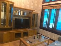 Cho thuê căn hộ cao cấp 1 phòng ngủ, full nội thất phố Tạ Quang Bửu 9.5tr/tháng