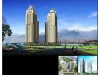 Bán căn hộ cao cấp Blooming Tower, view biển, giá tốt nhất hiện nay