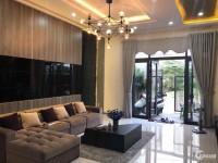 Cho thuê nhà 3 tầng MT đường Chu Văn An, gần ngã ba Hoàng Diệu