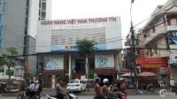 Vị trí cực kỳ đẹp hai mặt tiền 130m2 phố Trần Nguyên Hãn, nhà nhiều tầng vỉa hè