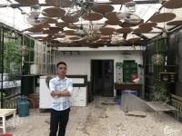 Cho thuê nhà riêng Bồ Đề Long Biên 100m2x2.5T, 3WC 16 triệu/tháng Lh 0942229207