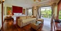 Cho thuê biệt thự 3 phòng ngủ Furama Đà Nẵng, giá tốt, hướng vườn