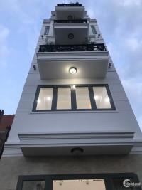 Nhà phố cao cấp ven sông 4 lầu + thang máy, MT 12m ngã tư Ga, giá 3 tỷ 800