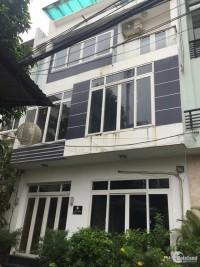 Cho thuê nhà 29/1 đường Tống Hữu Định, P.Thảo Điền Quận 2