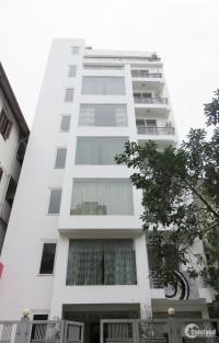 Cho thuê MT Hoàng Văn Thụ, P.15, Quận Phú Nhuận, DT: 8x18m, 5 lầu