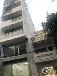 Cho thuê Mặt tiền Phan Đăng Lưu, Quận Phú Nhuận, DT: 8x18m, 5 lầu