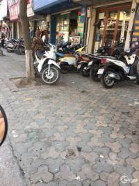 Cho thuê cửa hàng mặt phố Phan Đình Giót, mặt tiền 8m