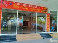 Cho thuê nhà mặt phố Vũ Tông Phan 75m2, MT 7.5m, 30tr/tháng.
