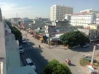 Mặt bằng kinh doanh Thị xã Thuận An 100m²  ngay làng chuyên gia oasis