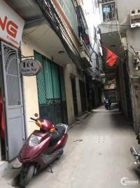 Cho thuê nhà ngõ rộng phố Xã Đàn ở + kinh doanh nhỏ 34m2x4mx5T giá 10 tr/th.