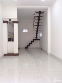 Kho nhà đẹp  ra căn nhà bán gấp giá cực rẻ, hẻm xe hơi 6m Nguyễn Oanh, Phường 6,