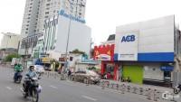 Cho thuê nhà hẻm xe hơi 6m đường Phan Đăng Lưu Phú Nhuận, 3 lầu sân thượng