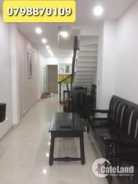 Cho Thuê Nhà Nguyên căn Phú Nhuận. Giá 15tr 4wc 4PN. nhà mới