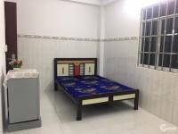 Phòng rộng sạch đẹp đầy đủ tiện nghi