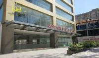 Tòa nhà văn phòng hạng a Maritime Bank Tower giá chỉ từ 608 nghìn VND/m2