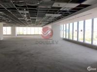 Cho thuê văn phòng hạng B, diện tích 500m2, giá tốt nhất khu vực từ 604 nghìn/m2