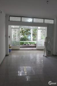 Cho thuê văn phòng tại mặt tiền đường Trương Định, ngay khu trung tâm quận 3